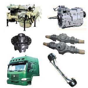 Truck Spare Parts Supplier in Arndell Park