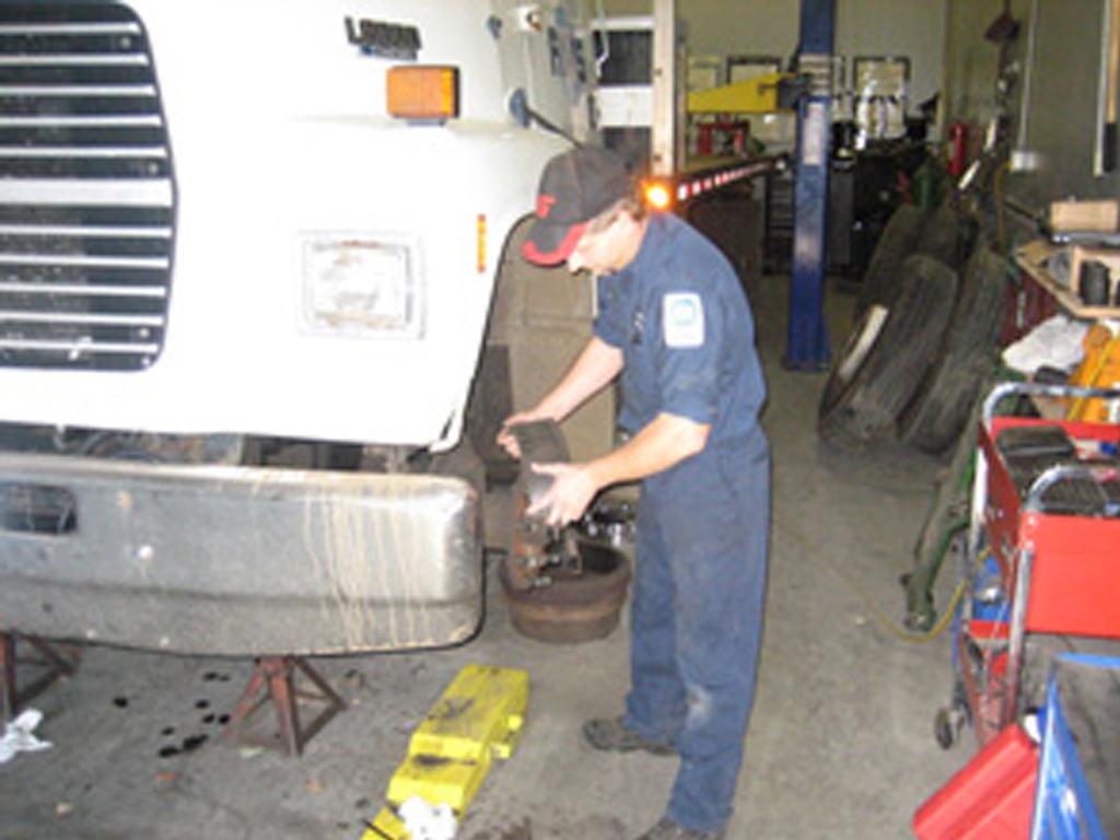 Transmission Repairs Mechanics In Erskine Park