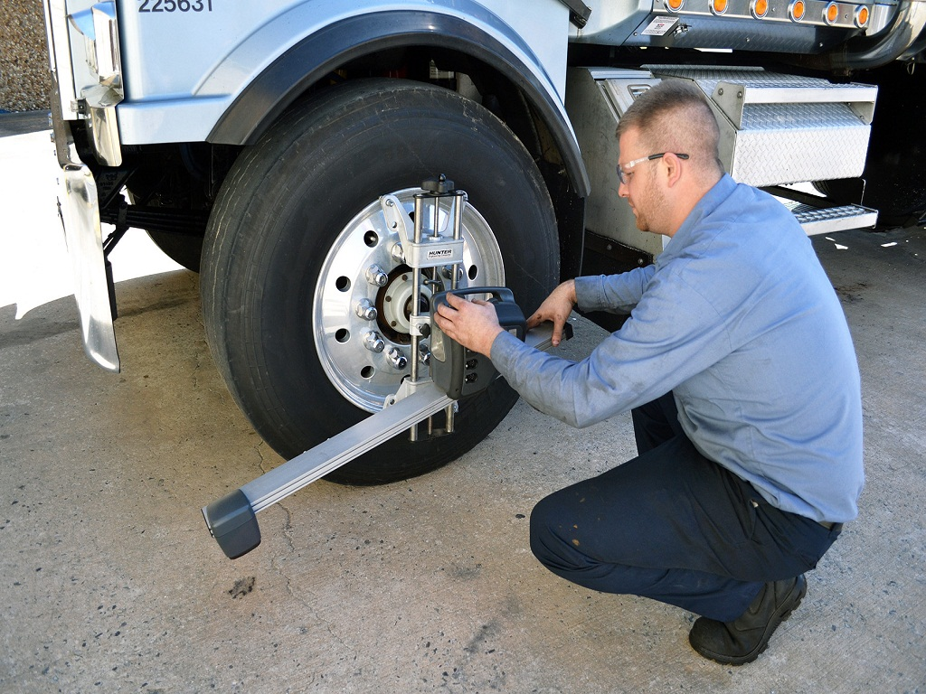 Truck Repair Mechanics In Campbelltown