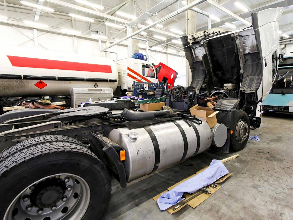 Truck Mechanical And Repair Specialist In Marsden Park